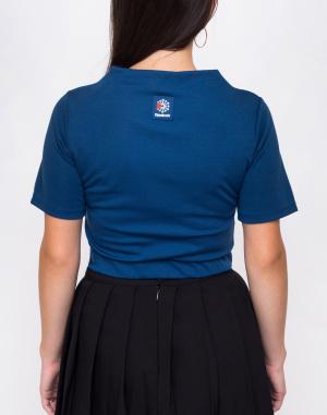 T-Shirt - Reebok - Classics Advanced