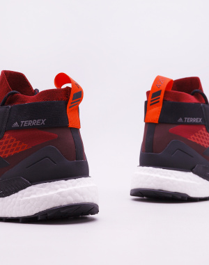 Tenisky adidas Performance Terrex Free Hiker GTX