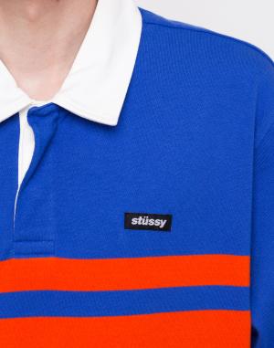 Stüssy - Stanley LS Rugby
