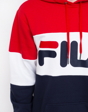 Fila - Night Blocked Hoodie