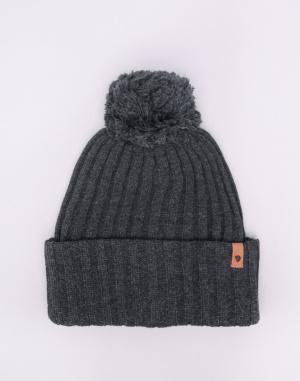 Fjällräven - Byron Solid Pom Hat