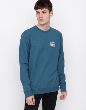 Mikina - Patagonia - Shop Sticker Patch Uprisal Crew Sweatshirt