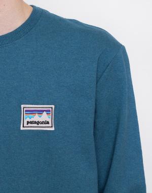 Patagonia - Shop Sticker Patch Uprisal Crew Sweats...