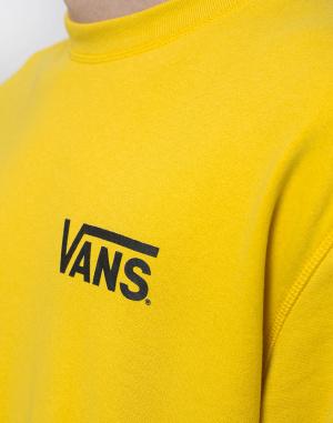 Vans - Exposition Crew II