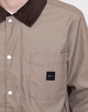 Makia - Chore Jacket
