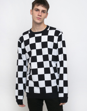 Vans - Checker Sweater