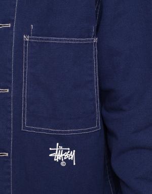 Stüssy - Canvas Shop Jacket