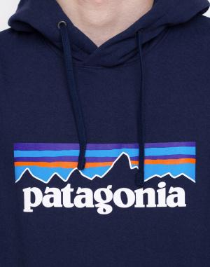 Patagonia - P-6 Logo Uprisal Hoody