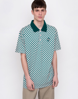 Lazy Oaf - Checkerboard Jersey