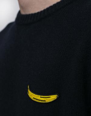 Loreak - Knit Banana