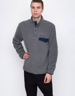 Patagonia - Lightweight Synch Snap-T