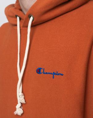 Mikina Champion Hooded Sweatshirt