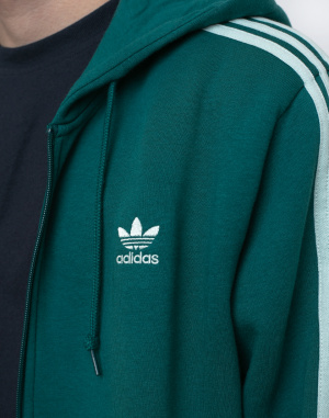 adidas Originals - 3-Stripes FZ