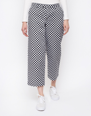 Vans - Authentic Chino Check Pant