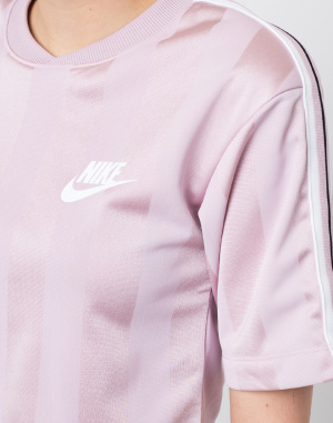 Top Nike Sportswear Shadow Stripe Top