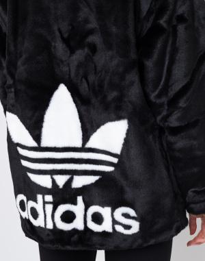 Bunda - adidas Originals - Fur Jacket
