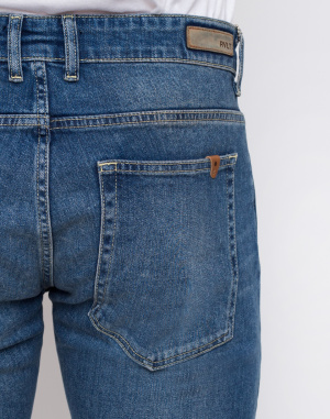 Kalhoty RVLT 5031 Slim tapered jeans