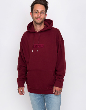 Levi's® - Relaxed Graphic Hoodie