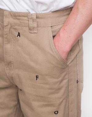 Lazy Oaf - Lazy Letters Pants