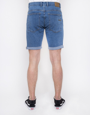 Kraťasy - RVLT - 5408 Denim shorts