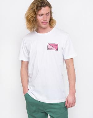 Triko - Makia - Diagonal T-shirt