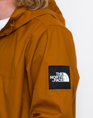 The North Face - Mountain Q Jkt