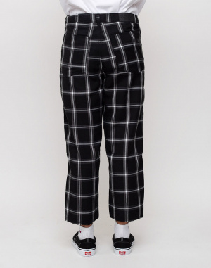 Lazy Oaf - Plaid