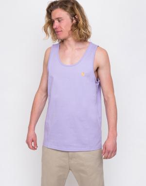 Tílko - Carhartt WIP - Chase A-Shirt