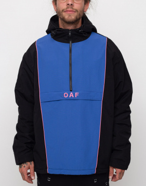 Lazy Oaf - Oaf Panel Windbraker