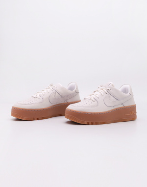 Tenisky - Nike - Air Force 1 Sage Low LX