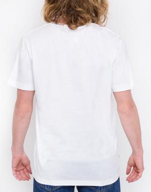 Triko - Makia - Hut T-shirt