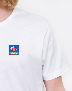 Makia - Hut T-shirt