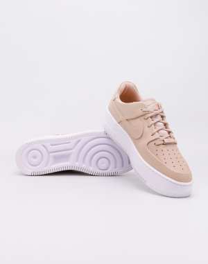 Tenisky - Nike - Air Force 1 Sage Low