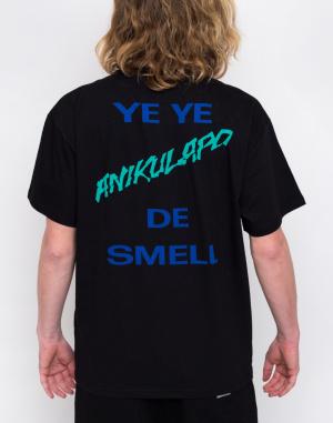 Triko - Carhartt WIP - Yeye De Smell T-Shirt