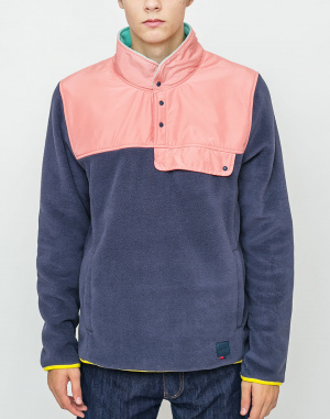 Herschel Supply - Fleece Pull Over