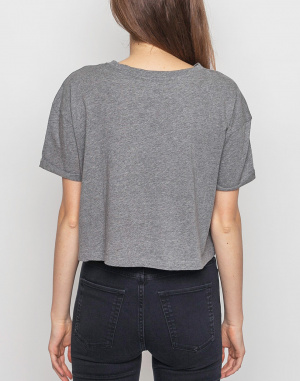 Top - Loreak - S/S Pocket Light Cotton