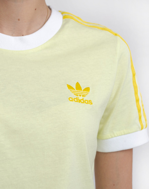 adidas Originals - 3 Str Tee