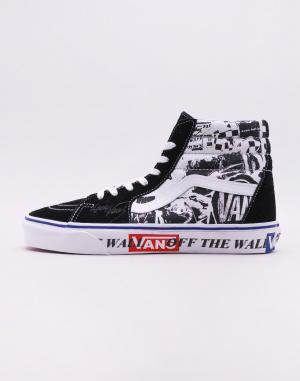 Vans - SK8-Hi