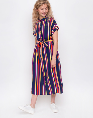 Armedangels - Marjaa Multicolor Stripes