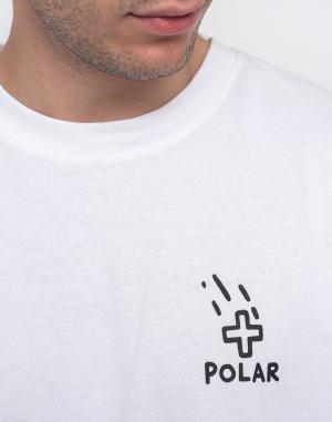 Polar Skate Co. - Plus Tee