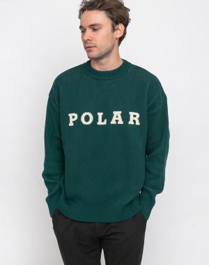 Polar Skate Co. - Polar Knit Sweater