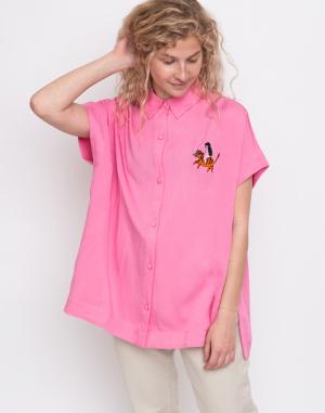 Lazy Oaf - Nowhere Tiger Shirt