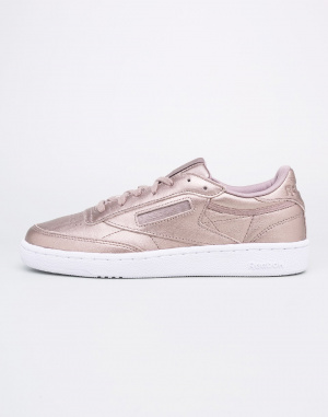 Reebok - Club C 85 Melted Metal