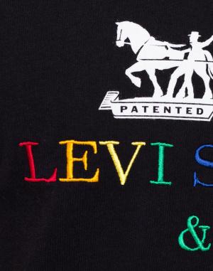 Levi's® - 2 Horse Graphic Tee