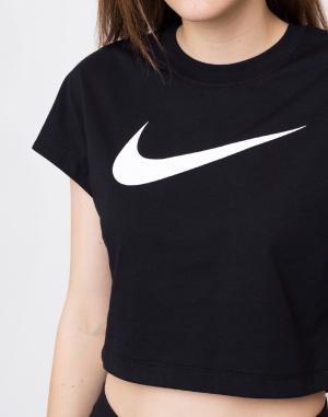 Nike - Swoosh Nike Sportswear Crop Top