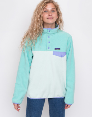 Patagonia - LW Synch Snap-T P/O