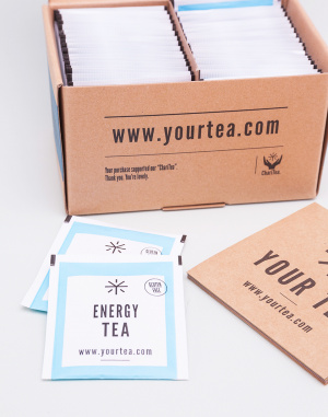 Your Tea - Energy Tea
