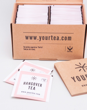 Your Tea - Hangover Tea