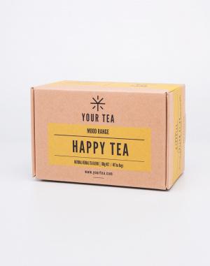 Your Tea - Happy Tea