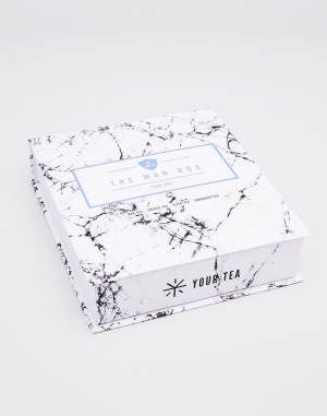 Čaj - Your Tea - Man Box